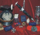 Privatsammler sucht alles vom Militär - Brake (Unterweser)