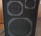 2 Lautsprecher-Boxen - Wilhelmshaven
