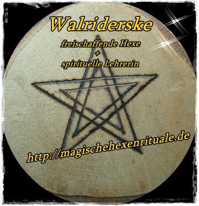 Kartenlegen - Magieanalyse - Rituale (Partnerrückführung, Treueritual u.a.)