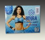 DVD Training: Ginga Lifestyle Package Fernanda Brandao Fitness Sport Ernährung - Delmenhorst