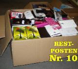 RESTPOSTEN (Nr.10) Handyzubehör Handytaschen 90% Rabatt - Delmenhorst