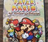 Paper Mario für den Nintendo GameCube - Cuxhaven