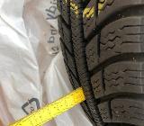 4* Winterreifen Kompletträder 175/65R15 84T Michelin Stahlfelge Mini Cooper - Bremen