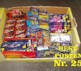 RESTPOSTEN (Nr.25) Jugend Feuerwerk, Jugend-Sortimente, Feuerringe, Knallerbsen, Wunderkerzen... - Delmenhorst