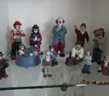 div Gide Clowns - Weyhe