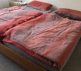 Schlafzimmer Möbel von Interlübke - Bremen