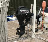 Außenbordmotor zu verkaufen - Delmenhorst