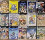 Nintendo GameCube spiele - Cuxhaven