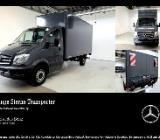 Mercedes-Benz Sprinter 316 CDI Koffer MAXI *LBW*KLIMA*EURO6* - Osterholz-Scharmbeck
