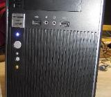 Gamer PC AMD Phen. IIX4 4X3,4GHZ 8GB Ram HDD500GB XFX R7 260 - Oldenburg (Oldenburg)