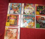 3DS und 2DS Spiele - Cadenberge