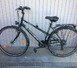 Neuwertiges Damen Fahrrad - Bremen Oberneuland