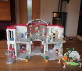 Playmobil Nr. 5485 Shopping Center mit Einrichtung - Stuhr