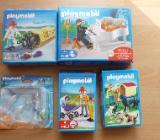 Diverse Playmobil  Figuren / Tiere - Bremen