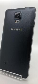 Samsung Galaxy Note 4 - 32 Gb - Schwarz - Gewährleistung - GEB-2261 - Friesoythe