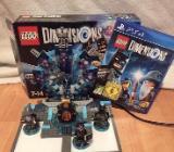 Lego Dimensions große Sammlung inkl. Supergirl,Green Arrow,Versand - Wilhelmshaven