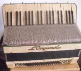 Hohner Akkordeon Organola 120 Bass - Lohne (Oldenburg)