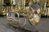 Yamaha Bassflügelhorn in Bb. Mod. YBH 301 MS inkl. Koffer