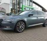 Skoda Superb - Bremen