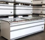 Tiefkühltruhe AHT Paris 210 umschaltbar TK+Plus Kühl- und Tiefkühltruhe im super Zustand, gebraucht - Wilhelmshaven