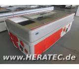 AHT Carrier Eis-/Tiefkühltruhe - gebraucht - Wilhelmshaven