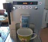Melitta Caffeo Bistro Kaffeevollautomat - Wagenfeld