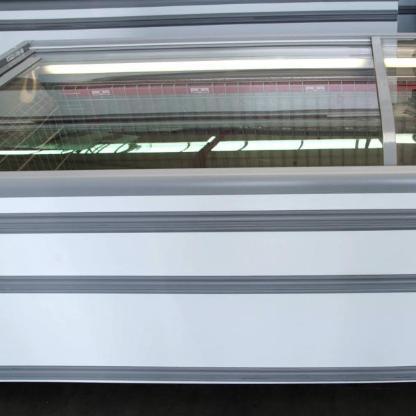 AHT Paris Tiefkühltruhe 2,50 m im super Zustand, gebraucht - Wilhelmshaven