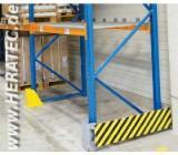 Schwerlastregal Palettenregal Durchgangsschutz gebraucht - Wilhelmshaven