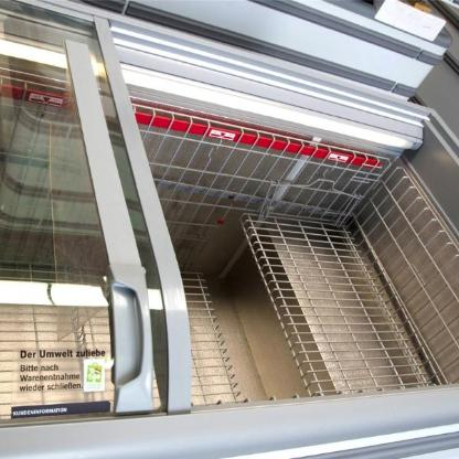 Tiefkühltruhe AHT Paris 210 umschaltbar, gebraucht - Wilhelmshaven