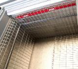 Tiefkühltruhe AHT Paris 250, umschaltbar TK+Plus Kühl- und Tiefkühltruhe im super Zustand, gebraucht - Wilhelmshaven