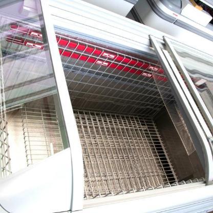 Tiefkühltruhe AHT Paris 210 umschaltbar, TK+Plus Kühl- und Tiefkühltruhe im guten Zustand, gebraucht - Wilhelmshaven