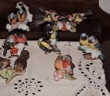 Goebel Porzellanvögel - Bremen