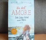 Via dell` AMORE - Jede Liebe fährt nach Rom (2017) M. Lamprell - Stuhr