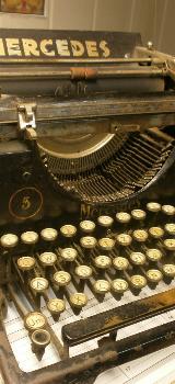 Schreibmaschine - Bremen