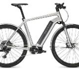 "Kalkhoff - Integrale LTD Silver Herren E-Bike 28"" 55/60 cm 2017 - Friesoythe"