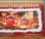 FEUERZANGENTASSEN - Delmenhorst
