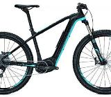 "Focus - Bold 2 Plus Herren E-Bike 27,5"" 47cm grau blau 2017 - Friesoythe"