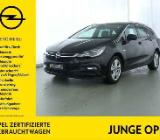Opel Astra - Lilienthal