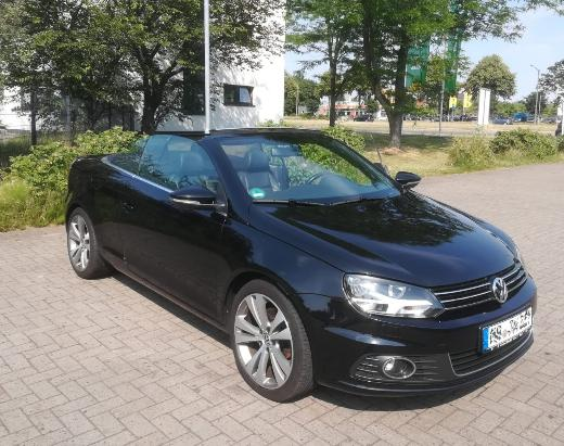 Volkswagen Eos 2.0 TSI DSG