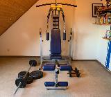 Kettler Delta 300 Fitnesscenter - Bremen