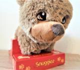 "Original ""Snuggiez   Brownie"" - Holdorf"