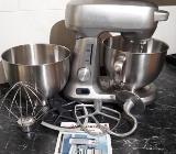 Küchenmaschine Gastroback  Advanced Pro Duo 40979 - Weyhe