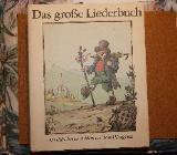 Märchenbücher und Liederbücher - Bremen