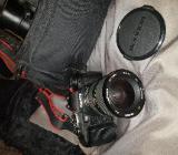 Konika FS1 komplett Ausrüstung - Bremerhaven