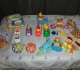 Grosses Set für kleine Babys - Bremen