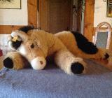Verschiedene Bären, Puppen und Spielzeug günstig zu verkaufen - Tarmstedt