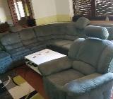 Sofa zu verschenken - Weyhe