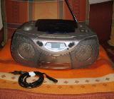 Mobile Soundmaschine von Philips ( Schönes Weihnachtsgeschenk) - Schwanewede