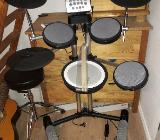 Drum Set, elektronisch - Bremen