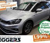 Volkswagen Golf Sportsvan - Verden (Aller)